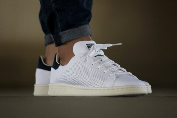 adidas Stan Smith Primeknit | perso | Chaussures pour hommes