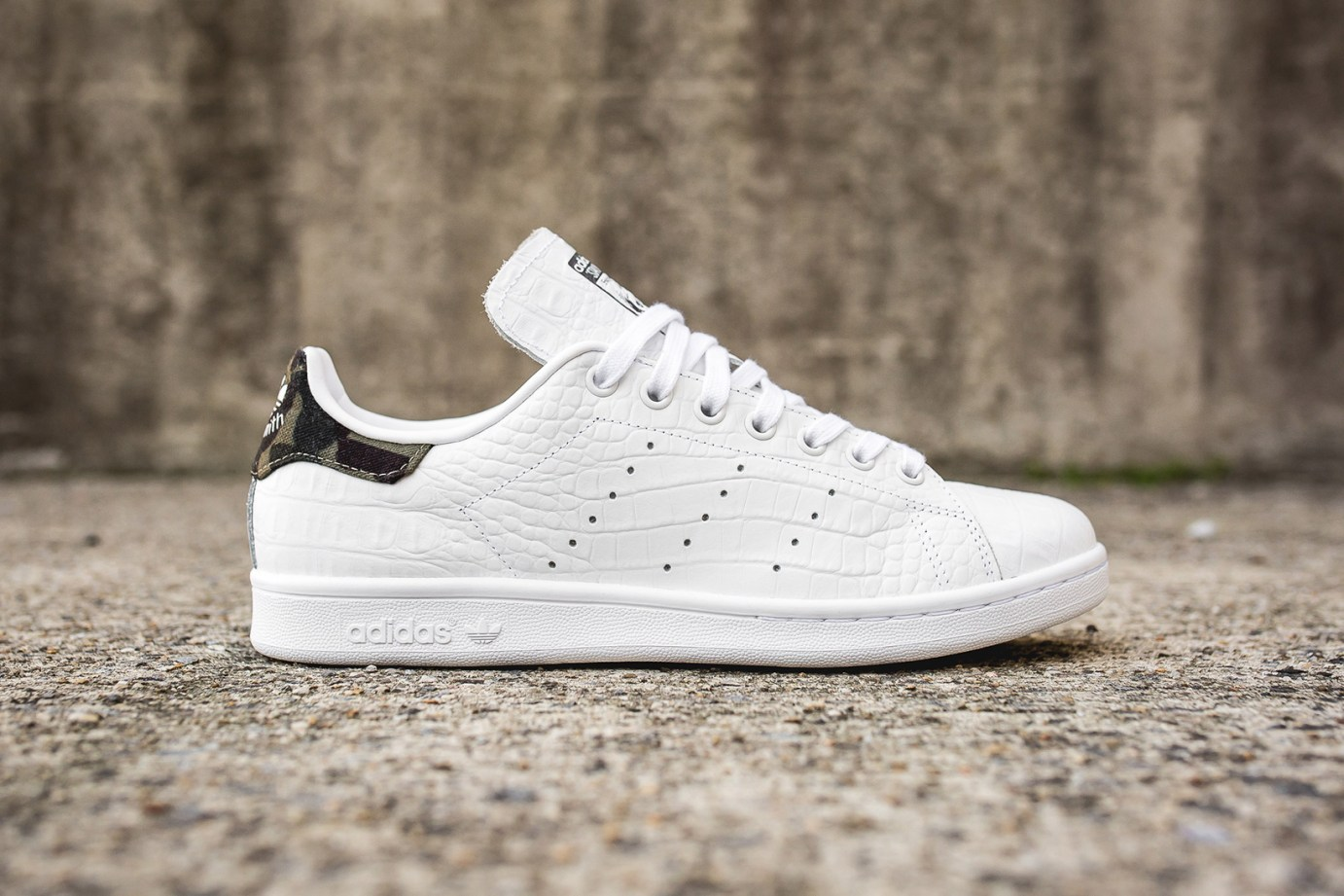 newest collection 3c13a 5a05f Soldes adidas stan smith snakeskin En Ligne Les Baskets adidas stan smith  snakeskin en vente outlet. Nouvelle Collection adidas stan smith snakeskin  2017 ...