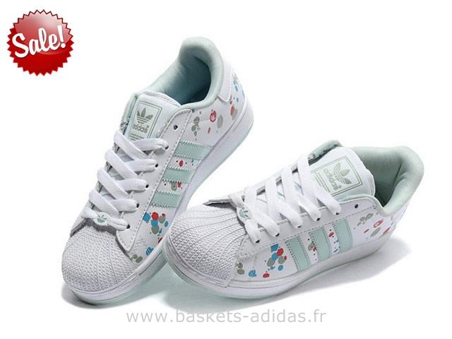 adidas Superstar Femme Chaussures @ Foot Locker » Un vaste