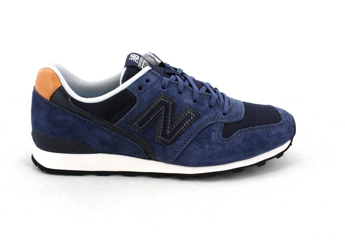 new balance bleu et or