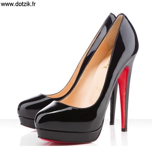 bas prix 2b193 3e531 chaussure pas cher femme louboutin