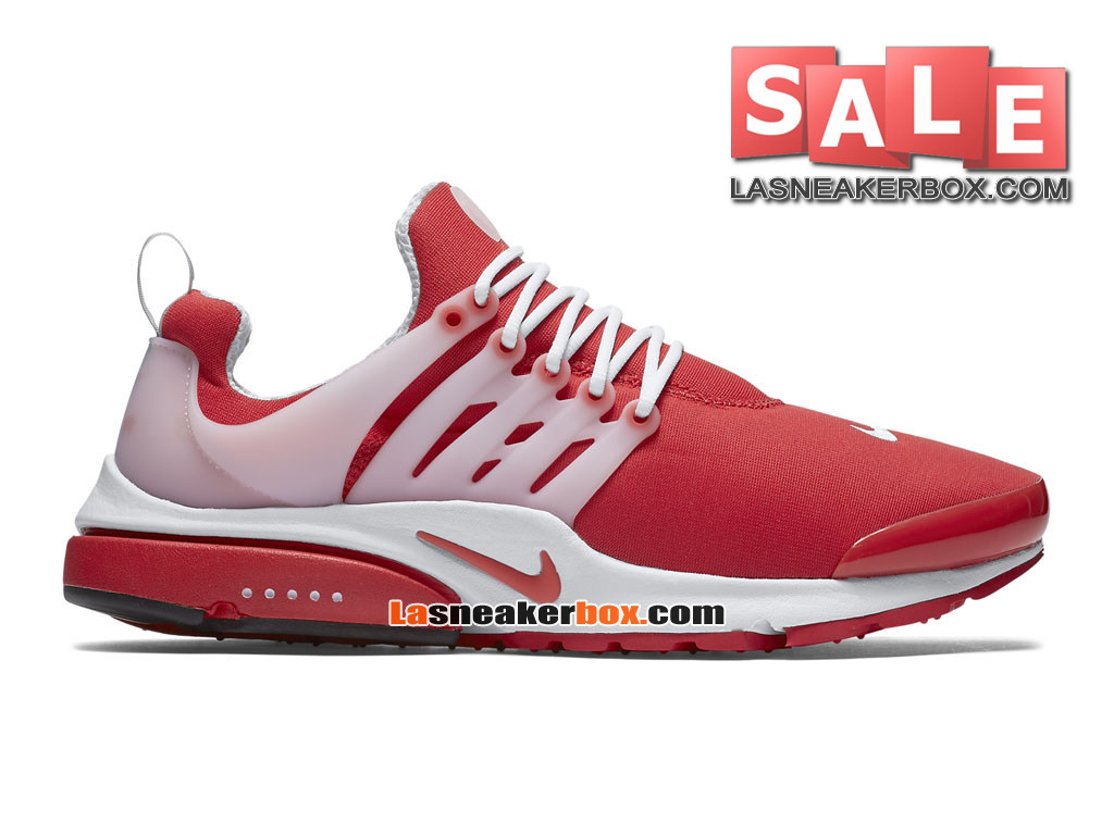 huge selection of 17691 e0ac3 nike presto rouge pas cher ydehg